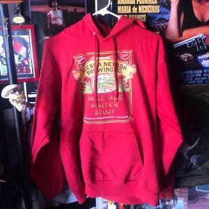Sierra Neveda Brewing Co. hoodie sweater
